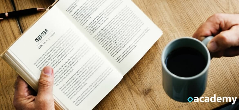 Abaco Academy Blog - Regra das 5 horas – Aprendizagem ao longo da vida