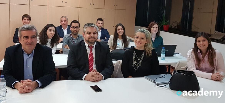 Abaco Academy Blog - Consultant Career Start (Porto)