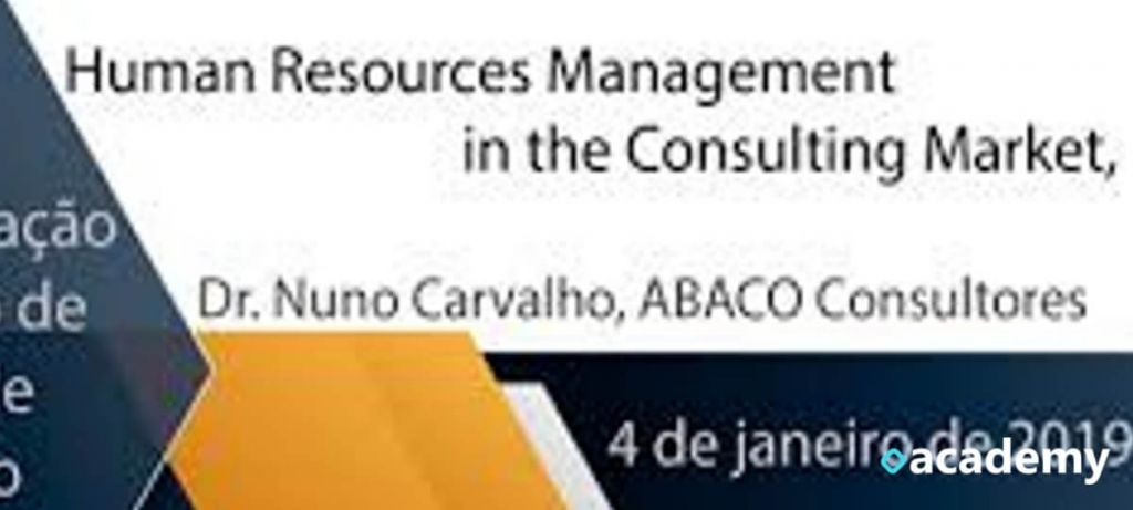 Abaco Academy Blog - Human Resources Management in the Consulting Market
