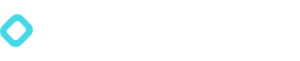 Abaco Academy - Logo White