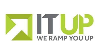 ITUp - Logo
