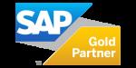 SAP Gold Partner - Logo