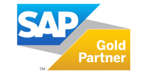 SAP Gold Partner - Logo