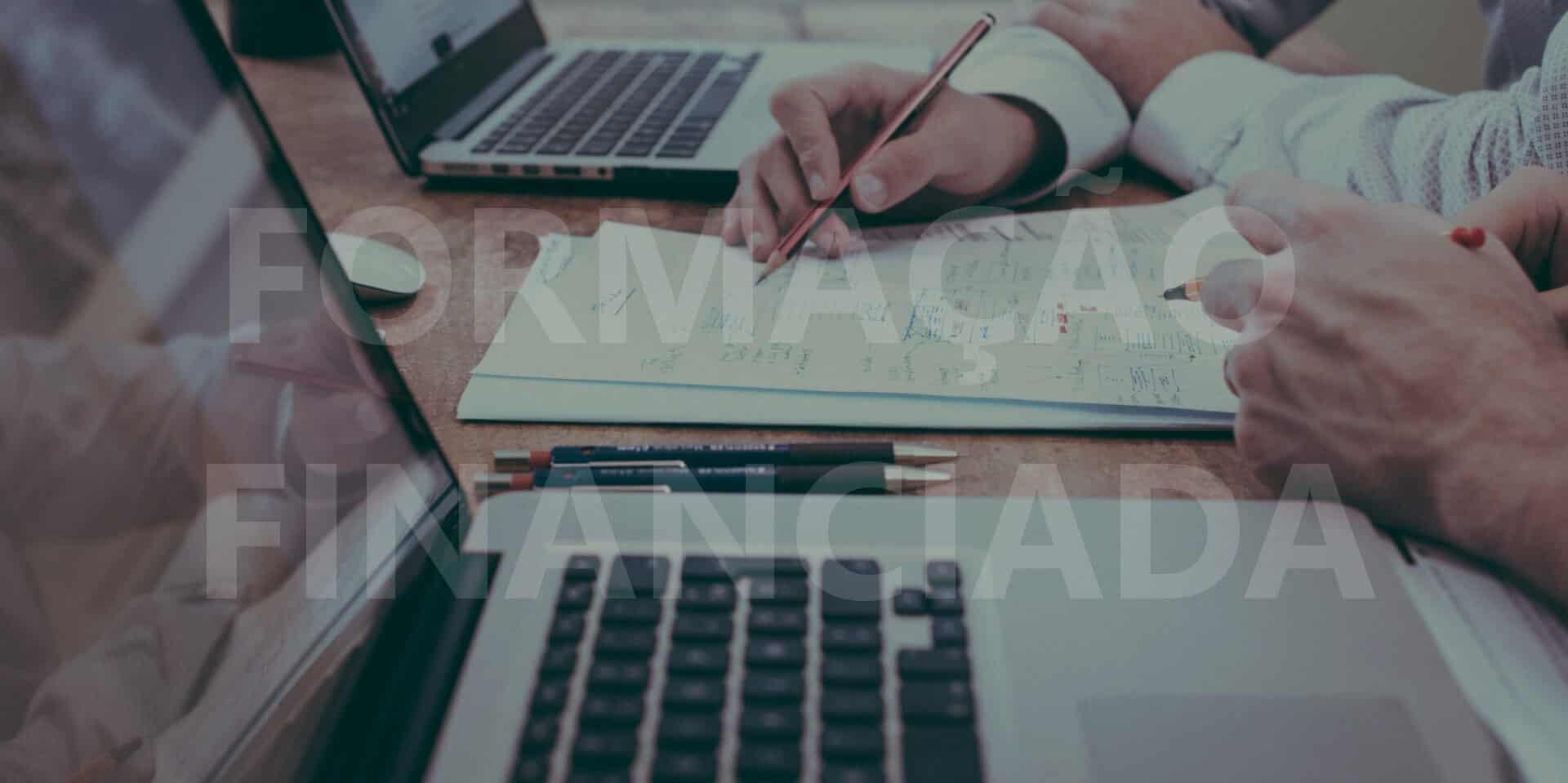 Abaco Academy - Formação Financiada