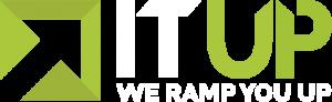Formação Outsystems - ITUp Logo - Curso OutSystems